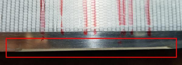 三層マルチダイス修理例